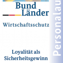 Flyer Personalauswahl